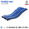 Hot sales pvc/nylon hospital anti bedsore air mattress for hospital bed