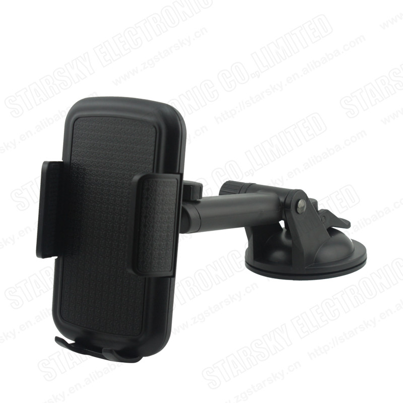 090-093B# cell phone windshield mount holder dashboard mount for mobile phone