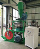 recycling PP PE PVC high speed plastic powder pulverizer machine