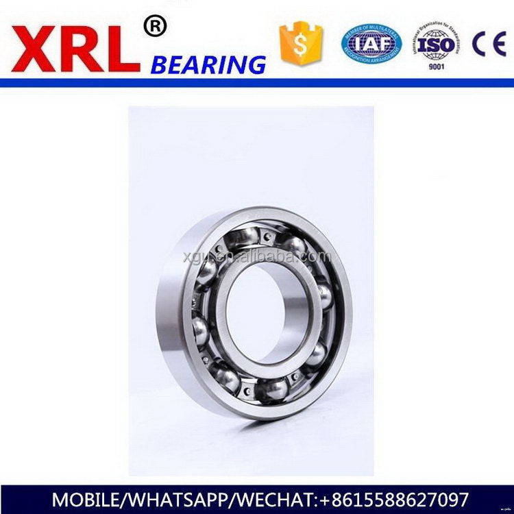 Low price best sell excavator deep groove ball bearings 6311