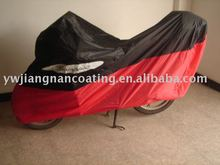 Motorcycle Cover Waterproof and Made in 300D Oxford Polyester