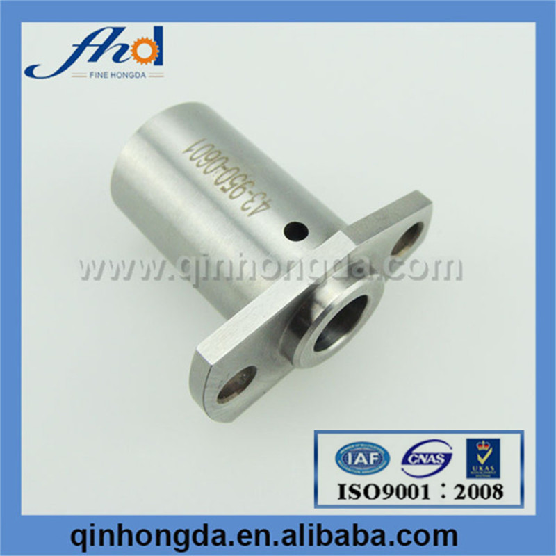 High precision CNC machining motorcycle racing spare parts