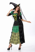 Big Stock simple carnival costume for women