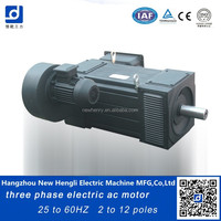 electrical three phase induction 35kw ac motor