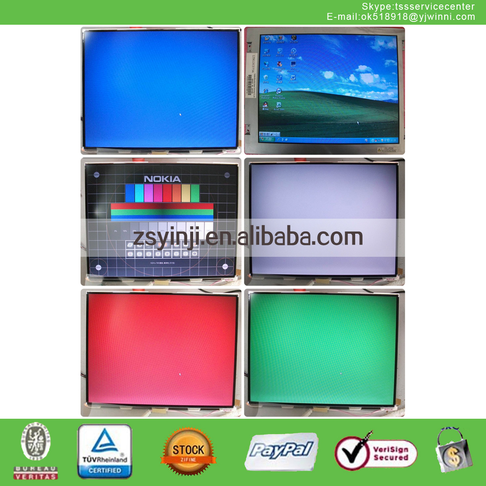 NEW LCD DISPLAY LCD PANEL NL6448BC20-20D