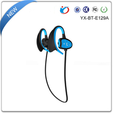 2017 sport earbuds for swiming wireless bluetooth waterproof earphone