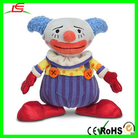 stuffed Toy Story Chuckles the Clown Plush