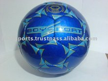 Pakistan Hero Top PU-PVC Soccer Footballs