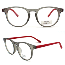 2017 CP injection plastic round optical frames eyewear eyeglasses frames in wenzhou factory