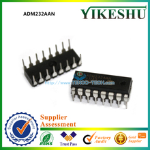 low price electronic component module ic chip ADM232AAN part