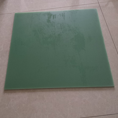 Epoxy Resin Reinforced Laminated Sheet 3240 g10 fr4