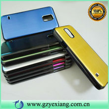 Ultra Slim Brushed Metal Aluminum Case for Samsung Galaxy S5