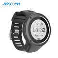 2017 APPSCOMM Smart Watch Waterproof Wristwatch Heart Rate Monitor Smart Sport Watch Android or iPhone