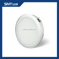 SNTLUX 240V ROUND LED CABINET LIGHT