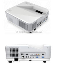 Ultra short throw Projector Educational Equipment Wide screen Projector