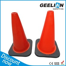 2016 New Type PVC Road Cone Sales