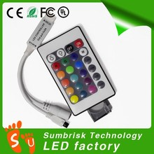 Factory offer led dream color controller