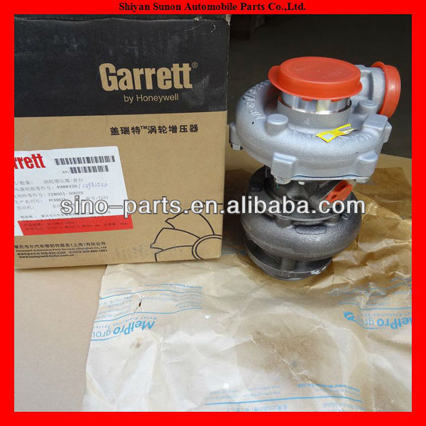 auto turbo 4BT 4988426 4982530 garrett honeywell turbocharger