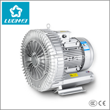 5.5KW 7HP CNC Router Side Channel Blower Air Vacuum Pump