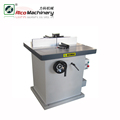 High Quality MX5110F wood vertical milling machine