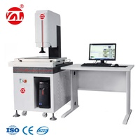 CNC Optical Video Measurement System