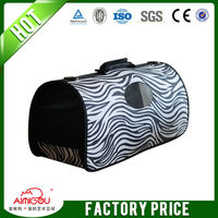 Factory Price Cat Carrier Sturdy Bag Trolley Pet Carrier on Wheels