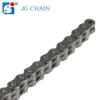 LH1034 china iso standard qualified steel lifting leaf chain forklift spare parts forklift part