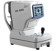 China optometry equipment, China Ophthalmic Optical Instrument kerato Auto Refractometer price
