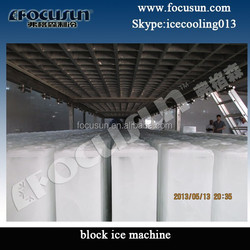 Supply and Installation of Ice Making Units / Ice Block Making Machine