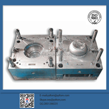 wholesale China import plastic injection mold price