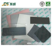 Silicone Thermal Pads/Thermal Interface Material/Thermal Gap Pads