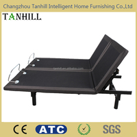 best selling adjust bed king spilits with massage With Long-term Service