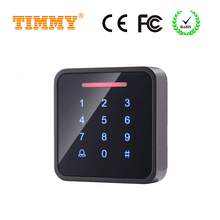 TIMMY RFID Metallic Touch Screen Access Control Keypad