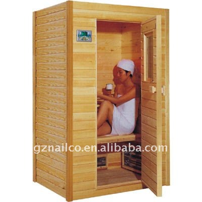 Hot selling!!! Beauty parlour products infrared sauna room beauty equipment LK-212A