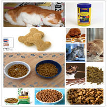 Double screw pet food machine/making/processing machine/high quality/capacity/efficiency/equipment