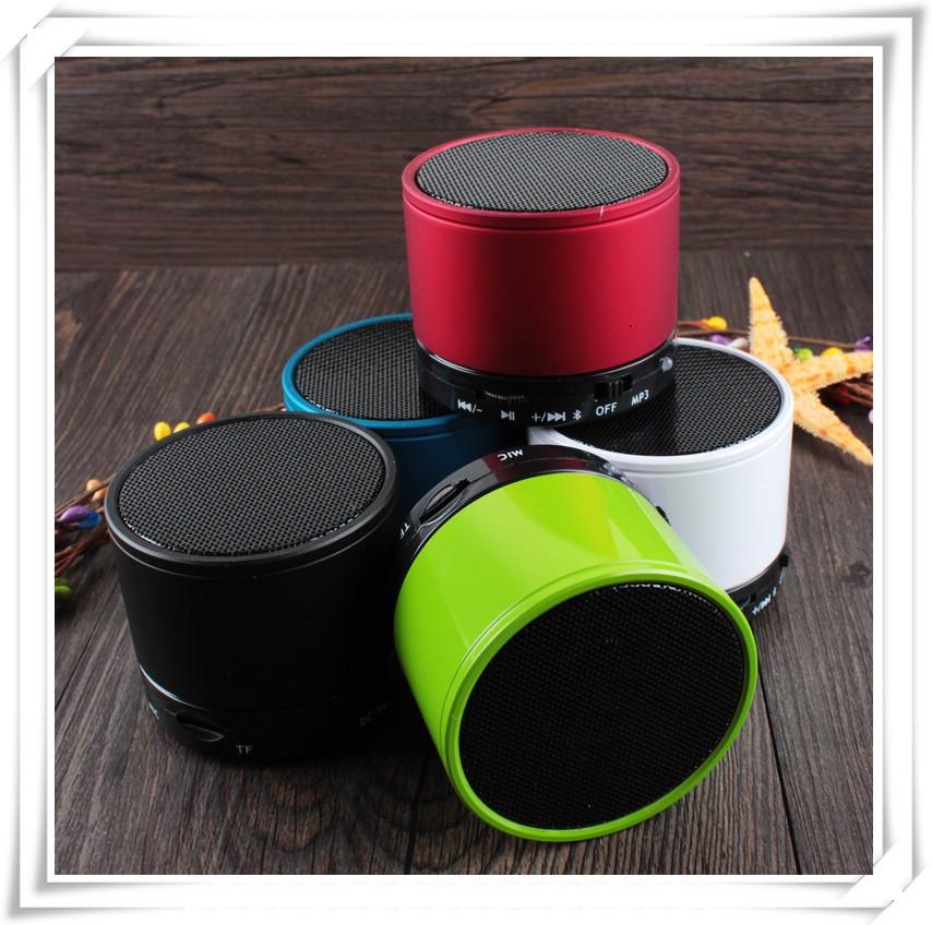 2015 top sale portable bluetooth mini speaker with led light usb