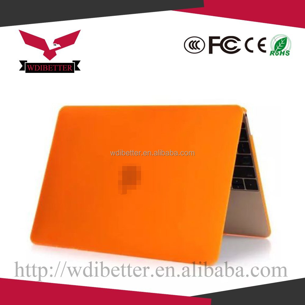 2015 Newest Hot Sale Silicone Case For Macbook Case For Macbook Transparent Silicone Cover Cases For Laptop