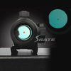 red dot sight Riflescope 1X20RD2