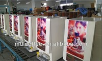 Le vending Factory!!! The newest Coffee Hot Chocolate Vending Machine F305 with CE approval