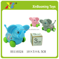 Wind up elephant animal toys for promotion toy