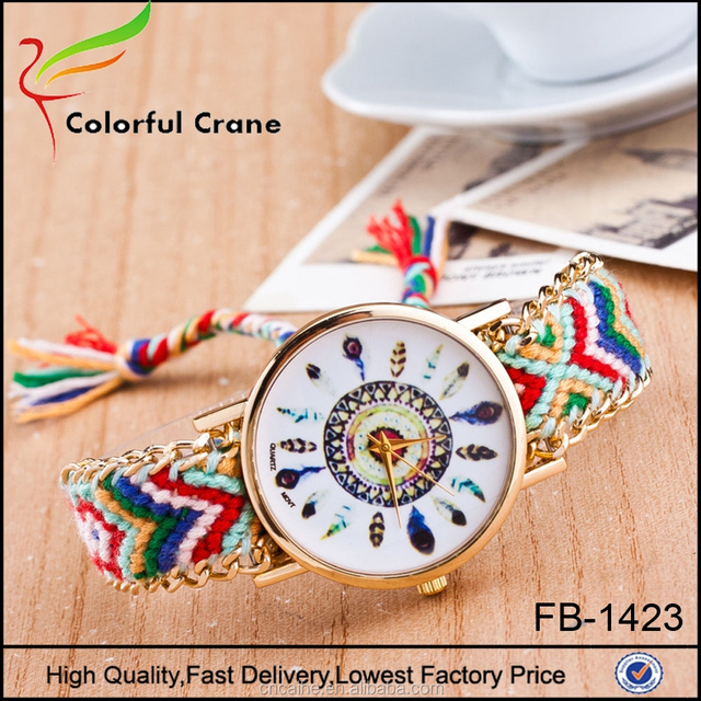 Chinese cheap electronic watch fashion luxury hand watch for girl with high quality