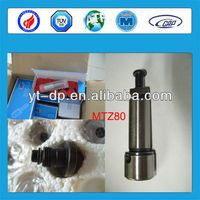 Russia MTZ80 Tractor Fuel Injector Nozzle Plunger and Delivery Valve