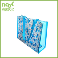 Factory Cheap Price laminated shopping pp woven bag