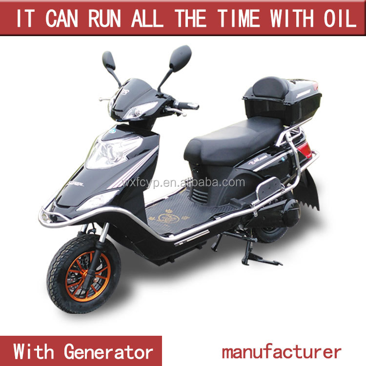 jack hot 1000w scooter with 125cc eec