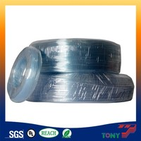 Chinese Manufacturer PVC hose Pipe, wholesale PVC Tube