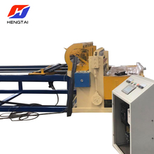 Bird Cage Wire Mesh Welding Machine/Cage Making Machine/Welded Wire Mesh Machine