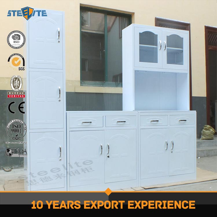 Best Selling Products Home Furniture Metal Kitchen Cupboard