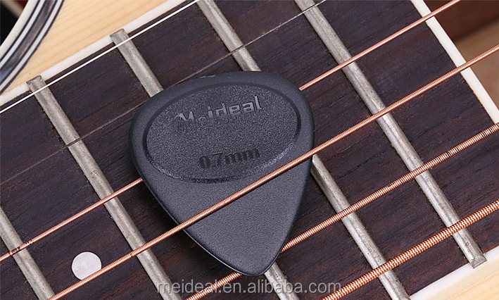 Musical Accessories Antiskid Guitar Pick Wholesale In stock
