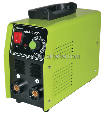 Best quality for Arc Welding Machine IGBT MMA1200 new released welding tool cheap price