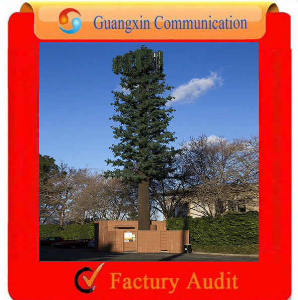 hot sell camouflaged pine tree tower Cell Phone tower China Manufacturers